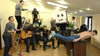 Harlem Shake it-developers