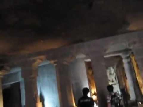 Ajanta Caves Cave Four
