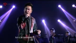 [HD] 全能星戰 第六期 : 胡彥斌《小鎮姑娘》超清版 2013年11月15日