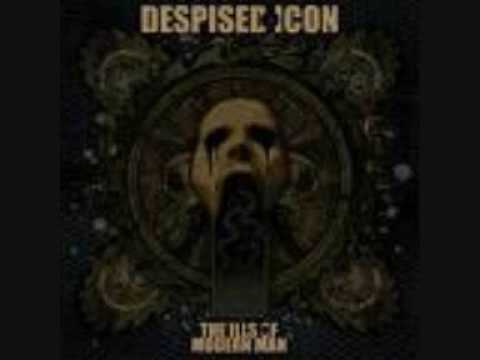 Despised Icon - In The Arms Of Perdition