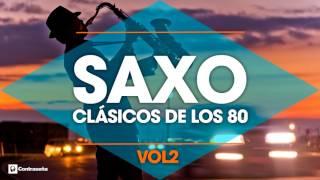 Download Lagu CLASICOS DE LOS 80's / Musica Instrumental de los 80 / Saxofon Manu Lopez / 80s Music Hits, Vol2 Gratis STAFABAND