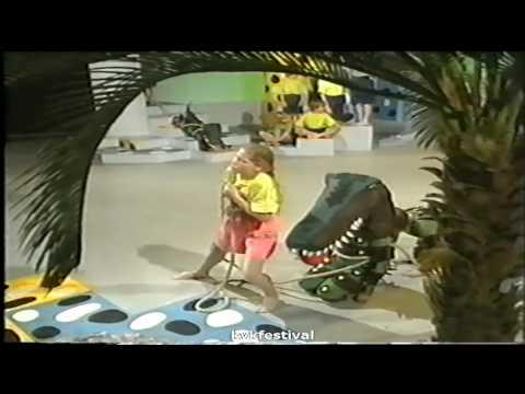 Kinderen voor Kinderen Festival 1990 - Ik wil een krokodil als huisdier