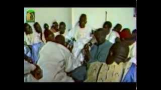 [Archive Video] Maouloud 1985 (2) - Mame Ibou Sakho ,Abdou Aziz Al Amine,...