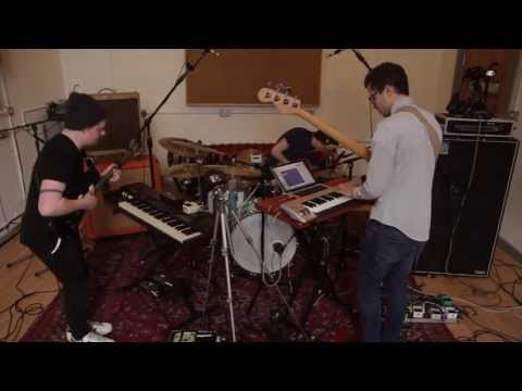 "The Physics House Band - ""Teratology""  (Small Pond Session)"