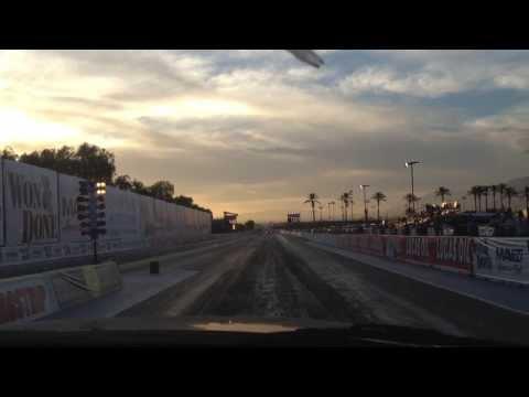 392 Hemi Challenger vs. Mustang GT