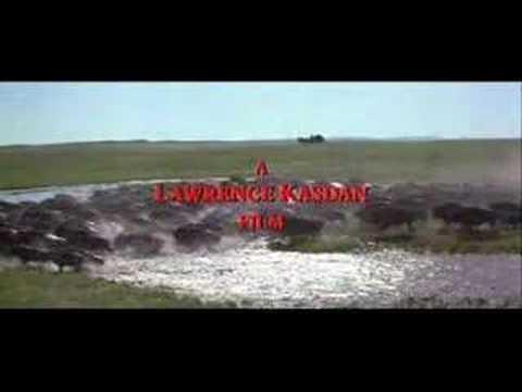 Wyatt Earp Trailer