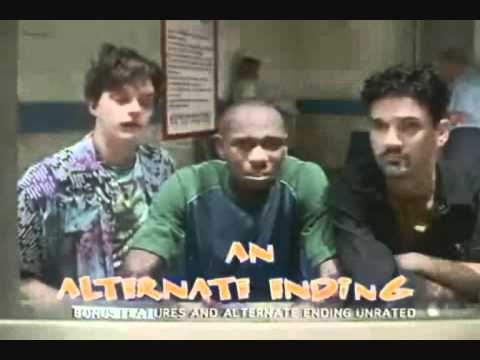 Half Baked Trailer German - Kifferfilme.TV