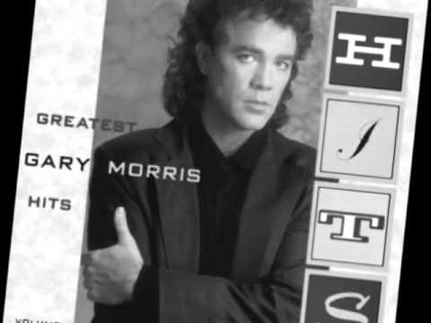 Gary Morris - Velvet Chains