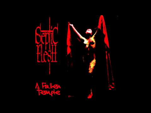 Septic Flesh - Marble Smiling Face