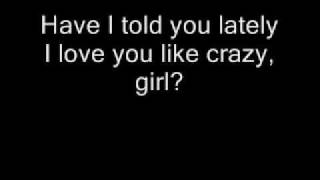 Download Lagu Eli Young Band - Crazy Girl with Lyrics Gratis STAFABAND