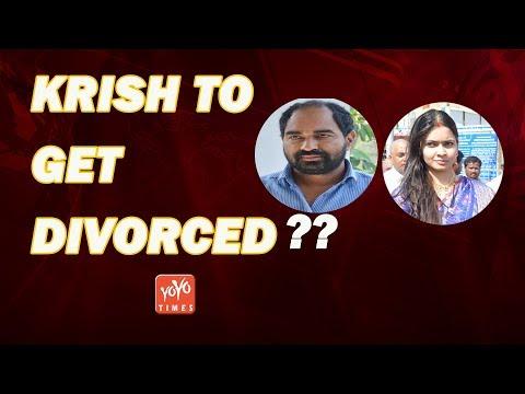Is Director Krish To Divorce With His Wife Ramya Velaga ..? | Tollywood Updates | YOYO Times