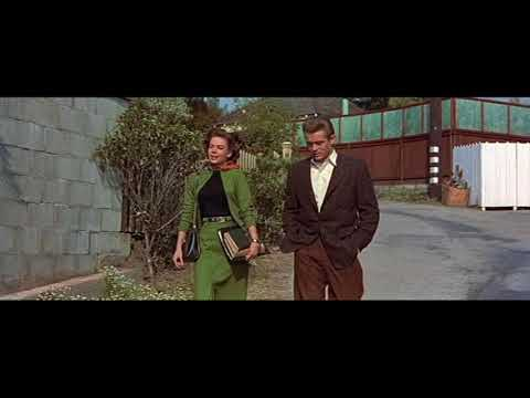 Jim's First Day: Rebel Without A Cause (1955)