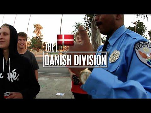Skate Sauce   The Danish Division