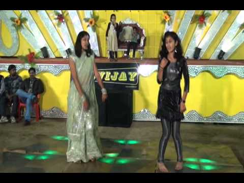 Ladies Sangeet Priti Marriage 12.12.12 La La La ho gai he sisters...