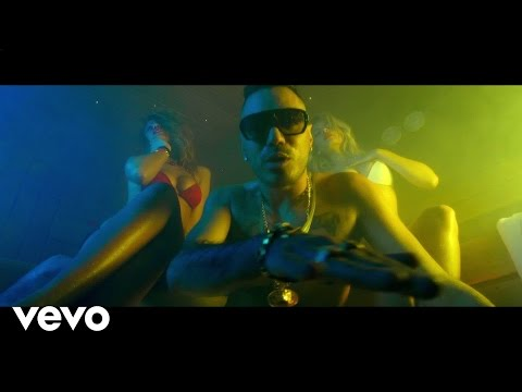 Marracash - A volte esagero (feat.Salmo & Coez)