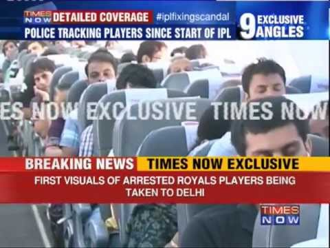 TIMES NOW Exclusive: Disgraced Rajasthan Royals