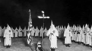 KKK Invites Blacks, Jews, Gays & Hispanics To Join