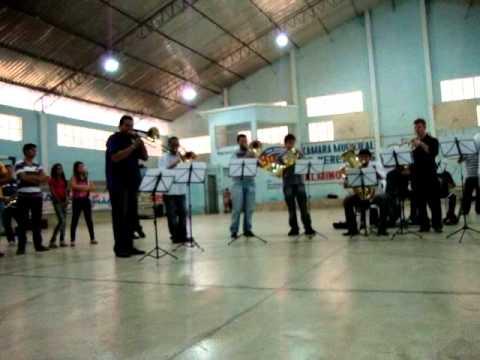 Musica tema do 1º festival de musica – Almino Afonso-RN