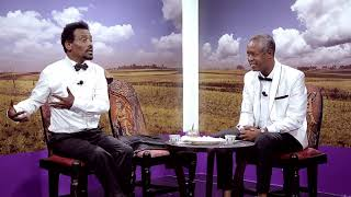 Tibeb be fana: Interesting interview with comedian Tilahun Elfineh part 2