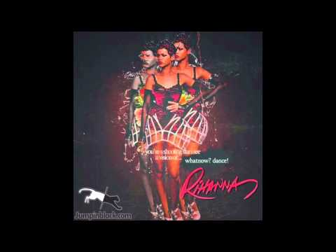 Rihanna - Pour It Up (Dance Remix)