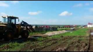 Видеопрезентации коттеджного поселка