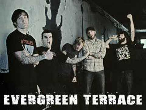 Evergreen Terrace - Enjoy The Silence