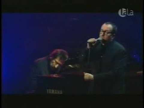 Elvis Costello - That Day Is Done