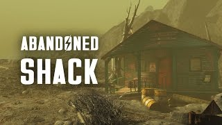 The Secret of the Abandoned Shack in the Glowing Sea - Plus, Federal Surveillance Center K-21B