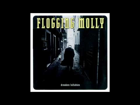 Flogging Molly - The Sun Never Shines