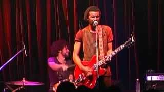 Gary Clark Jr 3 O 39 Clock Blues B B King Eric Clapton Live 2013