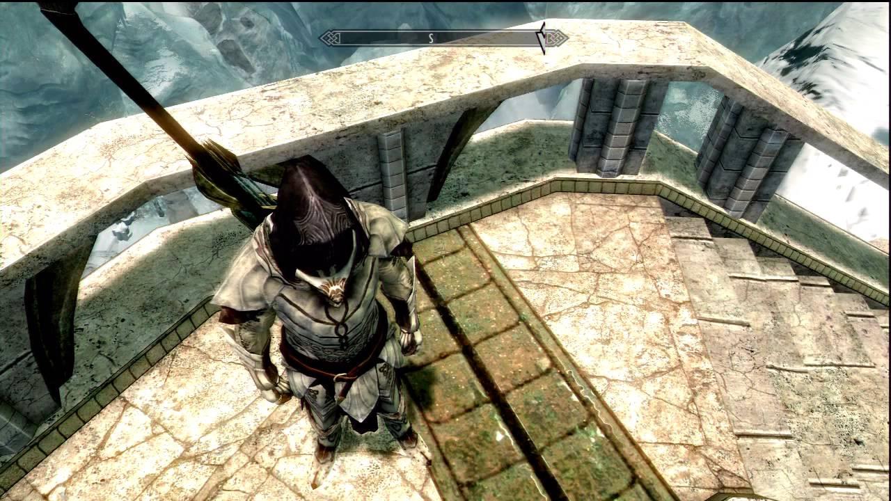Skyrim Falmer Heavy Armor Skyrim Ancient Falmer Armor