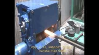 Пресс с электроприводом своими руками