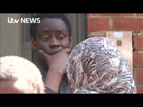 Grenfell Tower fire: Witnesses describe terrifying scenes