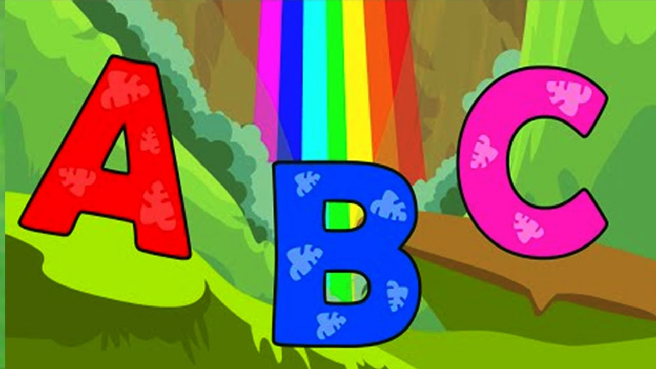 Abc For Kid Videos