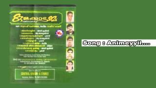 അണിമെയ്യിലഹിയെ    ANIMEYYILAHIYE   Kulakkattamma   Hindu Devotional Ganapathi Songs Malayalam