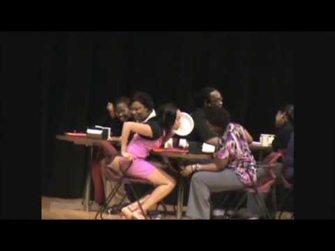 Sex, Lies And Friendship Gospel Stage Play Part 4 video
