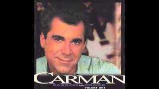 Watch Carman I Feel Jesus video