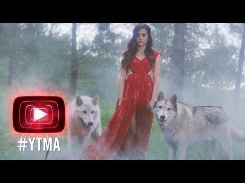 Megan Nicole - Escape [official Music Video - Ytmas] video