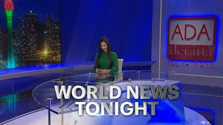 Ada Derana World News Tonight | 14th January 2021