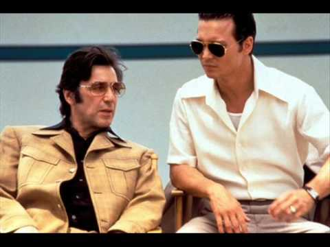 Donnie Brasco - Forget About It (house mix)