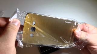 Samsung Galaxy Grand 2 case cover Motomo Neo Hibrid G7102 G7106 G7108 чехол для телефона