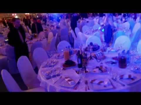 Гала Ужин Орифлэйм  МегаЗолотая конференция Орифлэйм сочи 2016