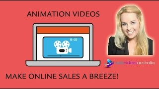 Animation Video, Moving Animations , Whiteboard Video - WVA