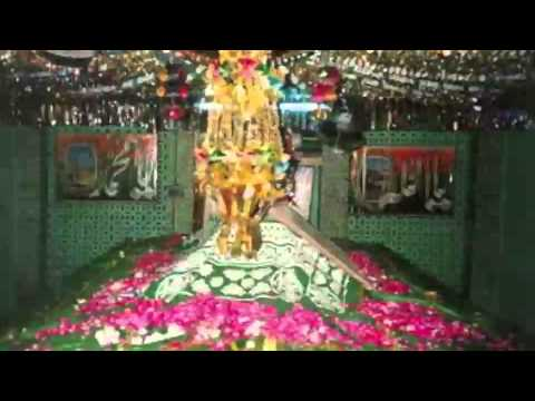 Nusrat Fateh Ali Khan - Arsh e Azam Ka Duhla Bahri cheez hai
