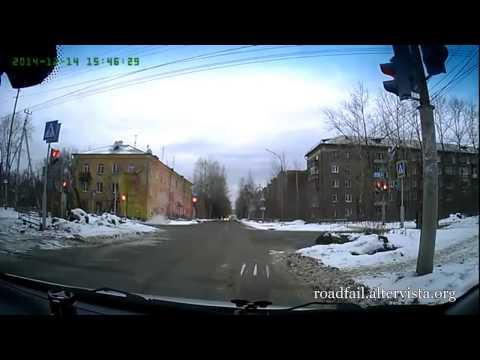 Accidentes de Transito Invierno 2015