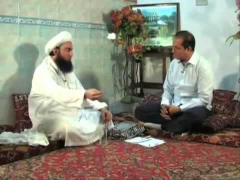 Introduction of Saifi naqshbandi silsila in interview of Mufti...