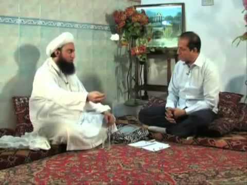 Introduction of Saifi naqshbandi silsila in interview of Mufti...