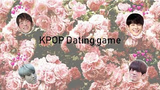 [KPOP EDITION] Dating Game