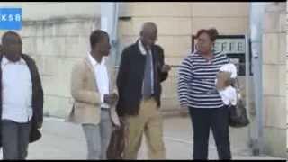 Souleymane Bachir Diagne : ''La diaspora est une chance pour l'Afrique''