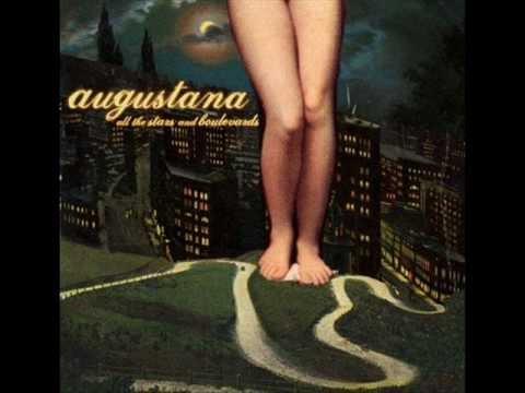 Augustana - Hotel Roosevelt